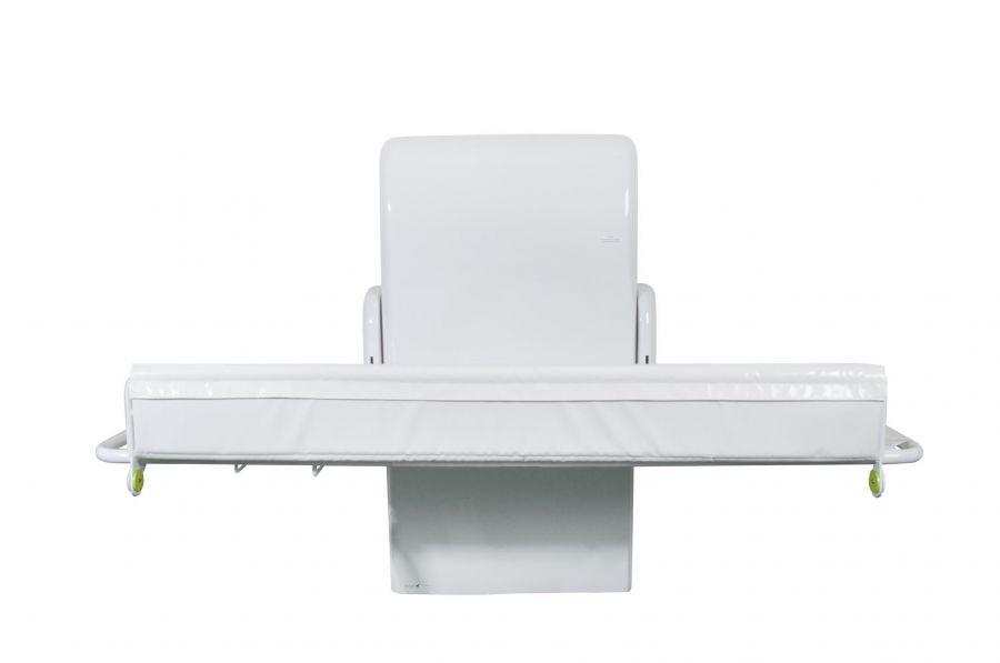 Active Bathing Nivano Height Adjustable Changing Table - Adjustable changing table